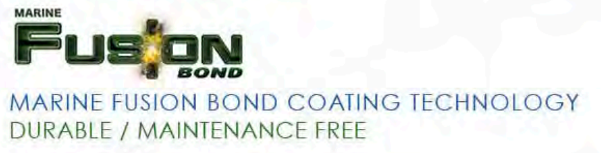 Cochrane Marine Fusion Bond